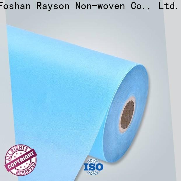 Rayson Custom Best SS Produttore tessuto non tessuto
