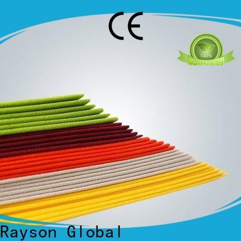 Rayson Custom TNT Vliesstofftisch Tuch Preis