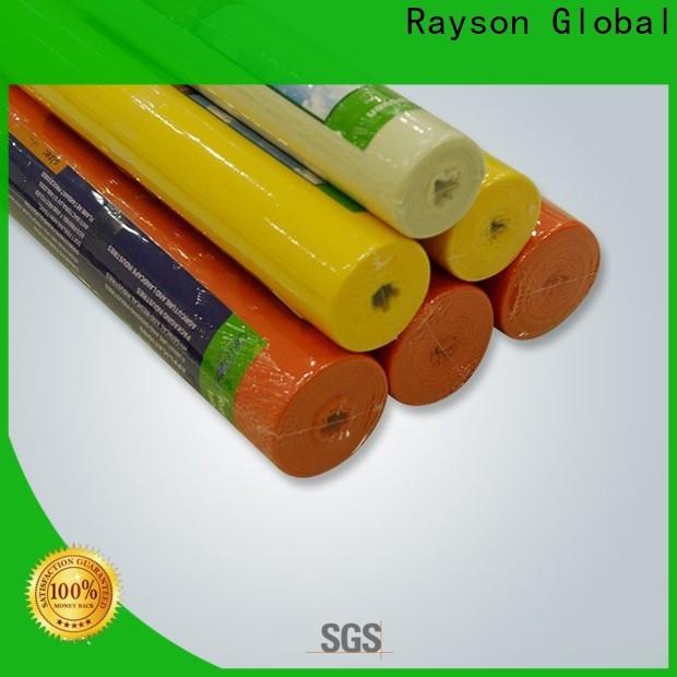 rayson non tessuto meltblown non tessuto Prezzo
