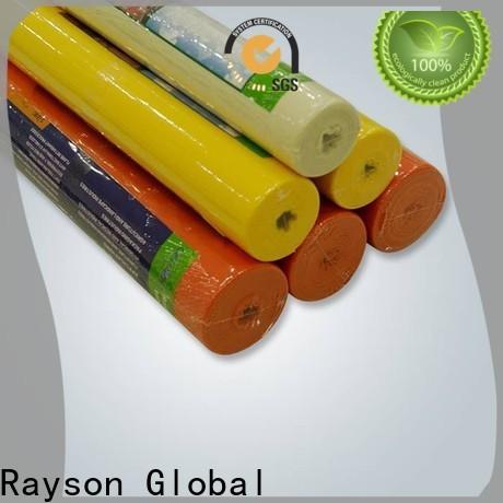 Rayson Vlies-Einweg-Tabellenabdeckung Roll Company