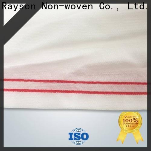 Rayson non tessuto tessuto miglior paesaggio sotto la compagnia di pietra