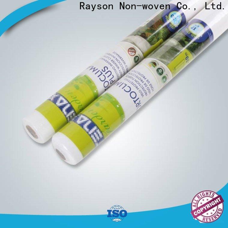 Rayson-Bulk-Kauf Bestes Best-Weed-Barrier für Blumen-Bettfirma