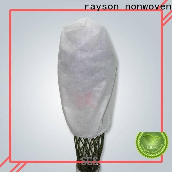 Rayson Nonwoven Garden Cubiertas para Pests Company