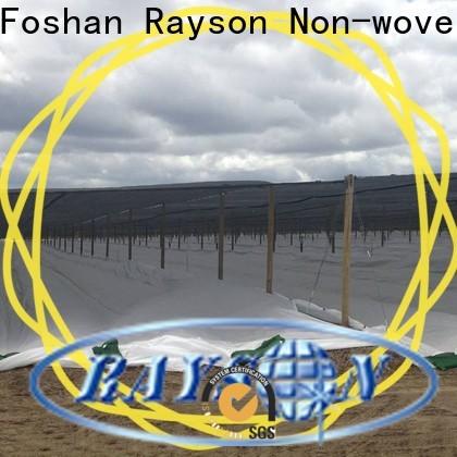 Rayson Nonwoven Plant Cover Messh a granel