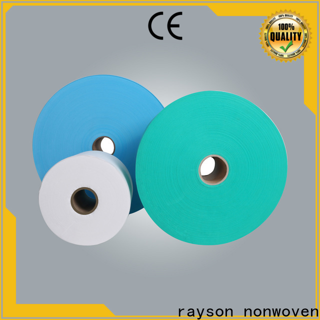 Rayson Nonwoven Medical Grade Textiles a granel