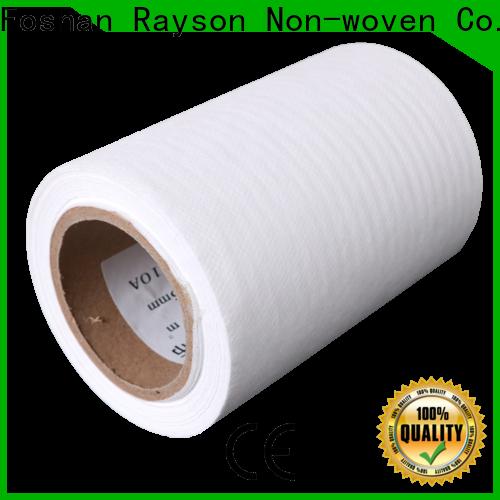 Rayson Nonwoven BFE99 Produttore di meltblown