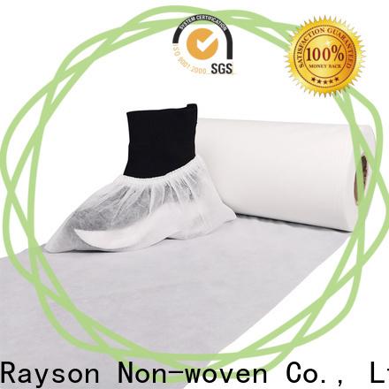Rayson Nonwoven Rayson Bulk Bulk Compra Medical Medical Welde Party Proveedor