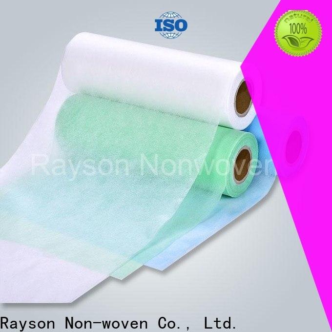 Rayson Nonwoven Medical No tejido Price