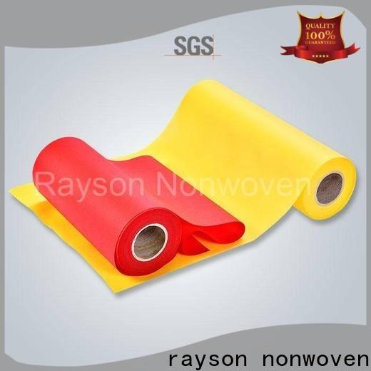 Bulk Compre PP de alta calidad PP no tejido de tela Spunbond proveedor
