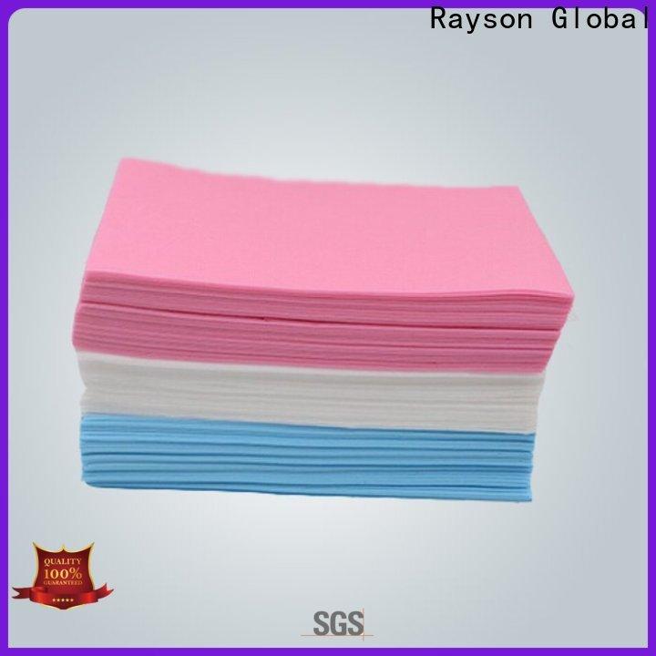 Rayson Bulk Compra Fábrica de telas médicas médicas de alta calidad