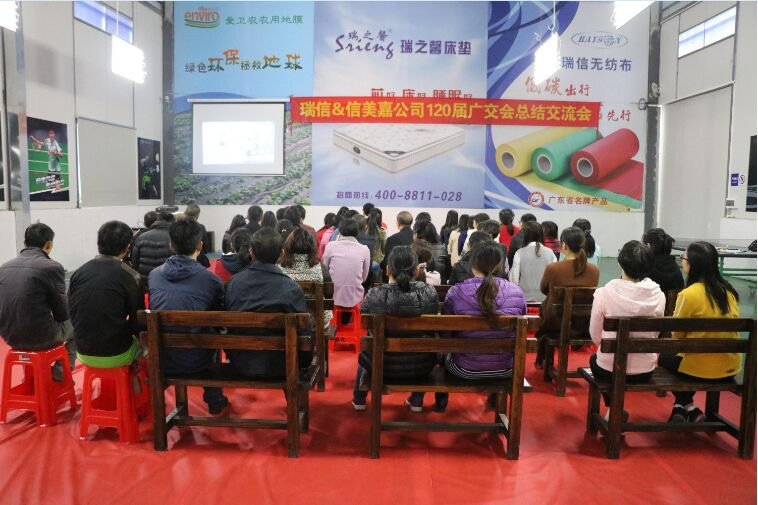 rayson nonwoven,ruixin,enviro-Rayson's New Products Are Welcome By Customers Around The World At 120-1