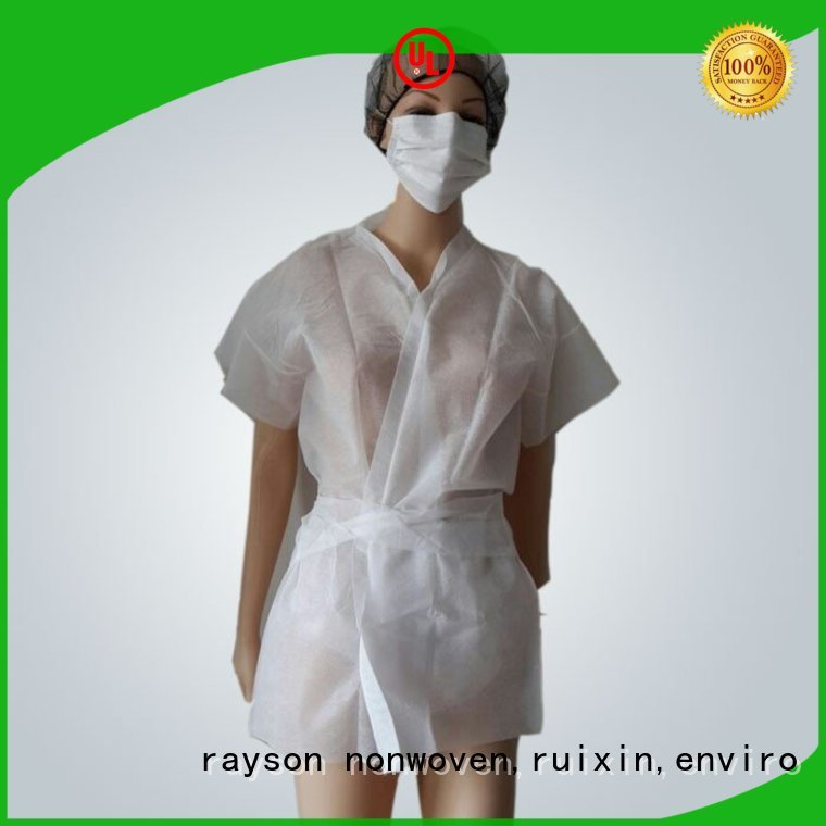 Rayson vlies, ruixin, enviro haut kosten von non woven stoff rolle personalisierte für hause