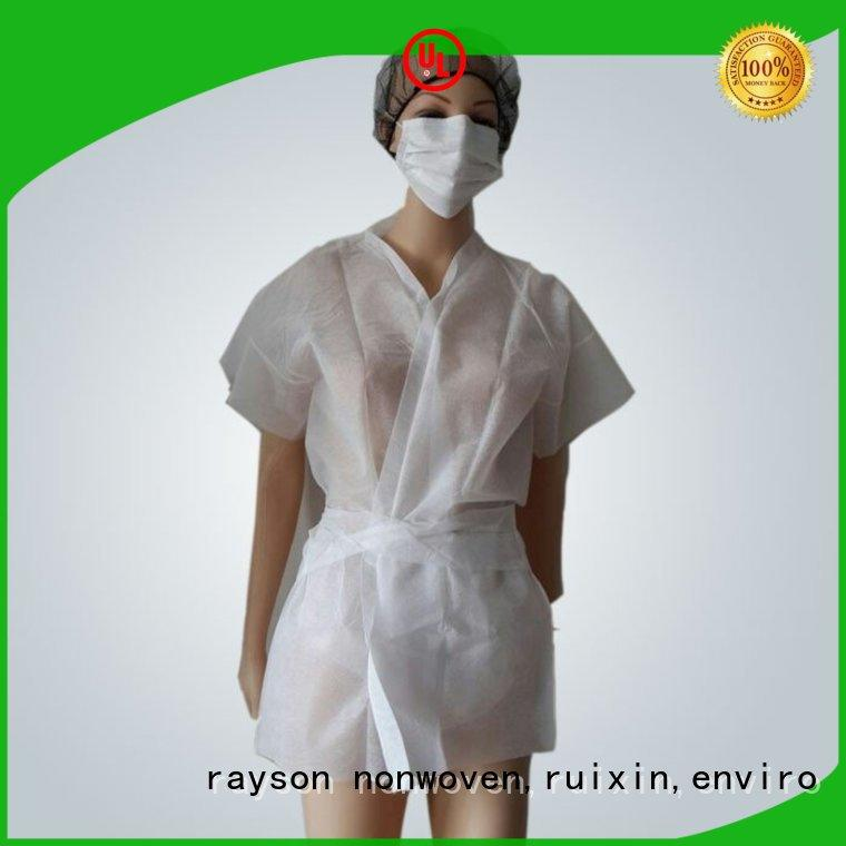 rayson nonwoven,ruixin,enviro skin cost of non woven fabric roll personalized for home