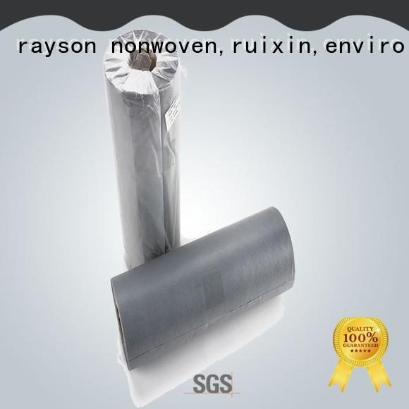 Rayson vlies, ruixin,enviro multi-farbe kühlen tischdecken design für taschen