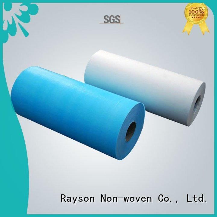 rayson nonwoven,ruixin,enviro slip non woven products manufacturers wholesale for home