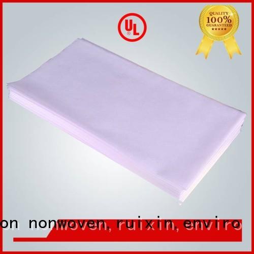 piece massga green pp non woven fabric price rayson nonwoven,ruixin,enviro Brand