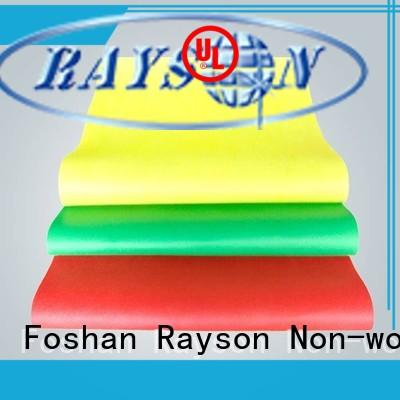 rayson nonwoven,ruixin,enviro shops upholstery material for chairs inquire now for hotel