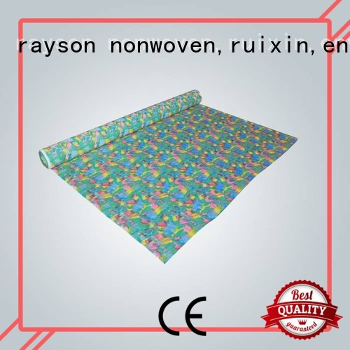 banquet 6 oz non woven geotextile fabric price personalized for bedding