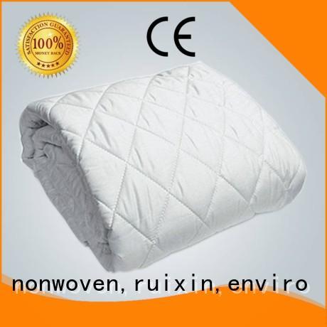 Wholesale big bamboo non woven fabric roll price rayson nonwoven,ruixin,enviro Brand