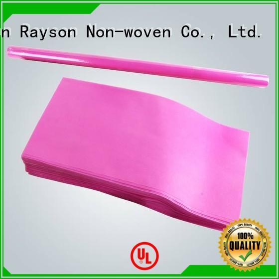 non woven cloth oilproof non woven tablecloth individually company