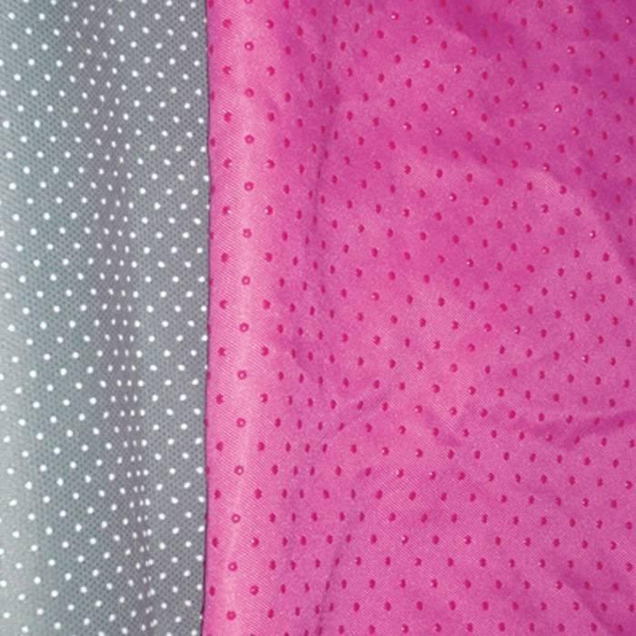 विरोधी पर्ची के लिए गद्दे nonwoven कपड़े और पाली गैर बुना कपड़े का उपयोग करें