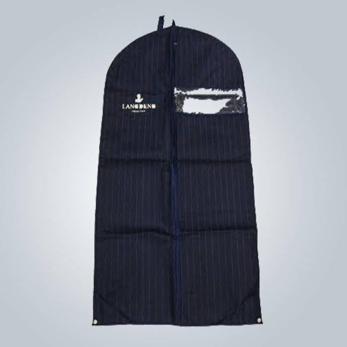 2016 Copertina del vestito in tessuto non tessuto in polipropilene di nuova concezione 2016, quotata sul mercato europeo