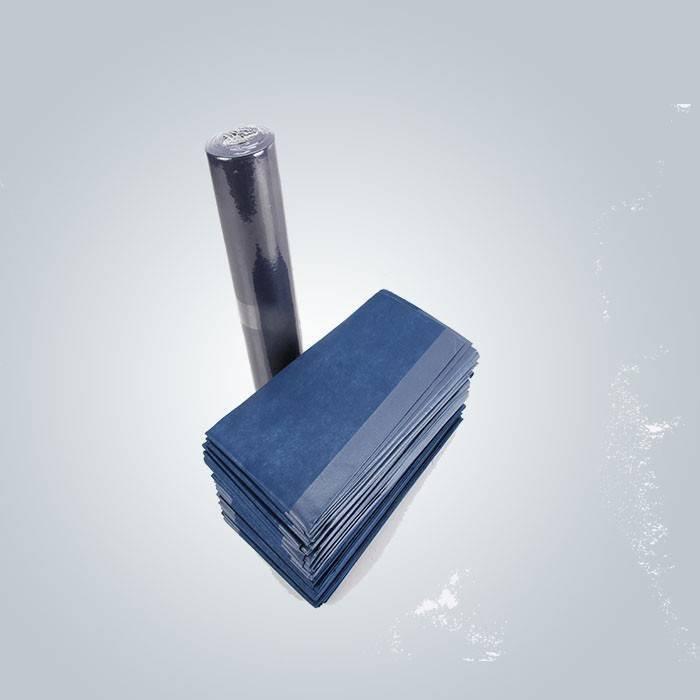 टिकाऊ गुणवत्ता पनरोक टुकड़े टुकड़े में गैर बुना फैब्रिक यूरोप बाजार में populared