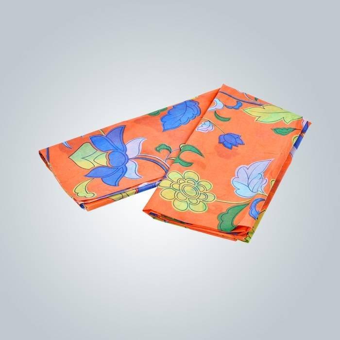 Impresión no tejidos para colchones y bolsas de envio