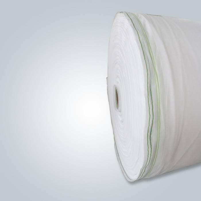 Halten Sie warmes Anti-UV pp. Nichtgewebtes Landschaftsgewebe, das in landwirtschaftlichem verwendet wird