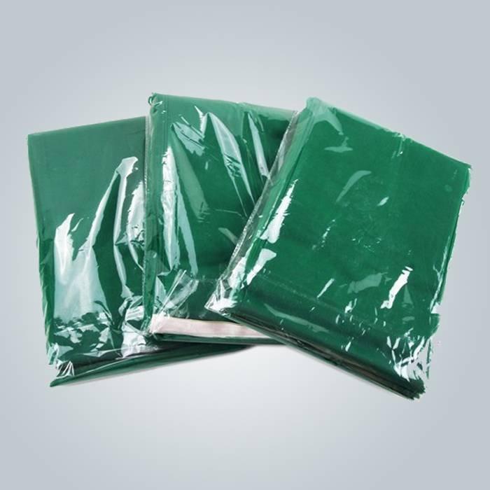 اللون الأخضر 3٪ الأشعة فوق البنفسجية المعالجة الزراعية محبوكة في الإمارات العربية المتحدة للحماية
