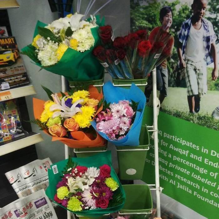 फूल रंगीन पीपी के साथ पैकिंग के लिए नए प्रकार nonwoven कपड़े