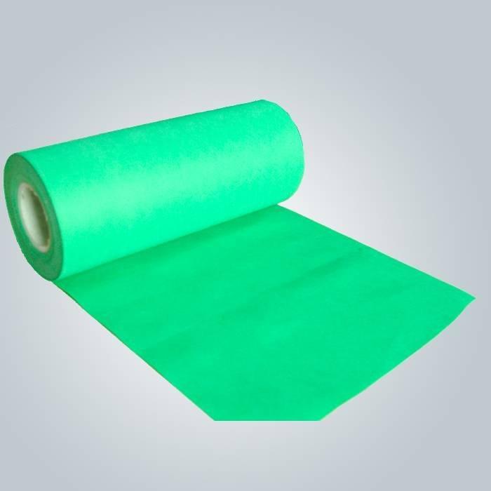 Cina tessile traspirante PPNW spunbonded tessuto non tessuto 70gr