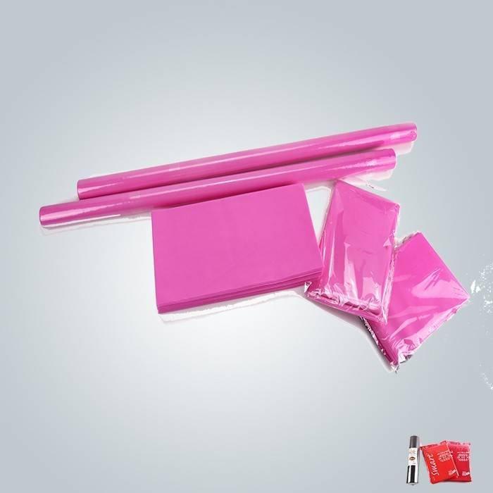 صديقة للبيئة المطبوعة المتاح 1.4 mx1.4 m ب الجدول القماش المستخدمة للحزب