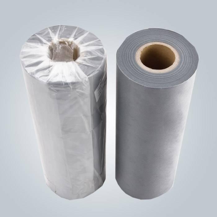 एंटी - बैक्टीरियल पीपी + PE टुकड़े टुकड़े में Nonwoven बिस्तर कवर पूर्व - कट