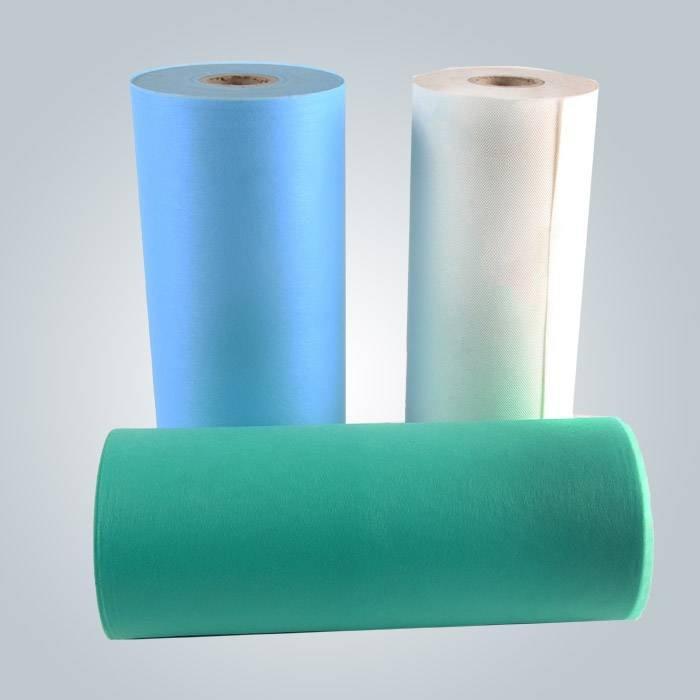 Heißes Produkt ODM / Soem-geduldiges Bett-nichtgewebtes Bedsheet in den verschiedenen Größen