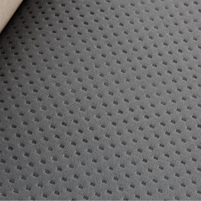 Tissu non tissé anti-glissement de Spunbonded de bonne utilisation d'utilisation de meubles de tissu
