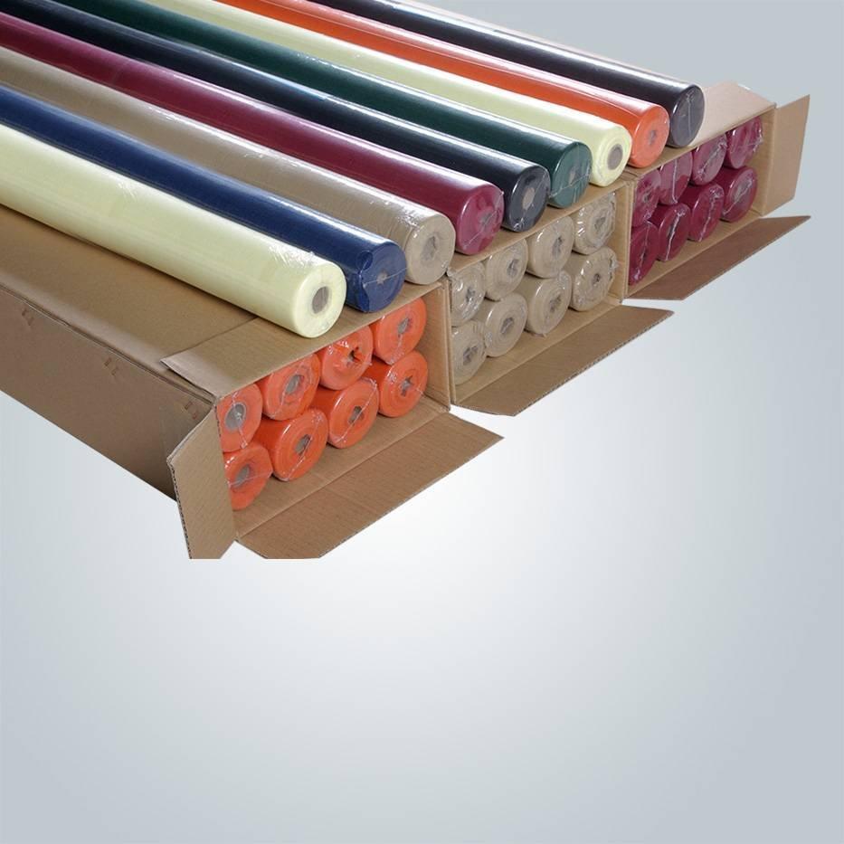 घर का उपयोग करें गैर-tisse spunbond कपड़ा