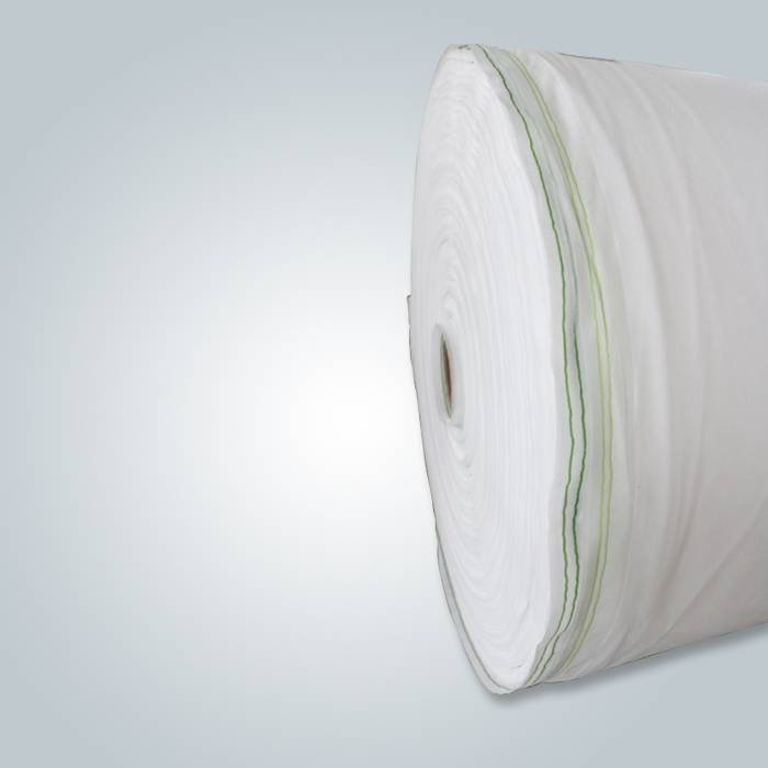 Abrazadera no tejida biodegradable de la anchura ancha de la protección de la helada de la anchura amplia de la cubierta