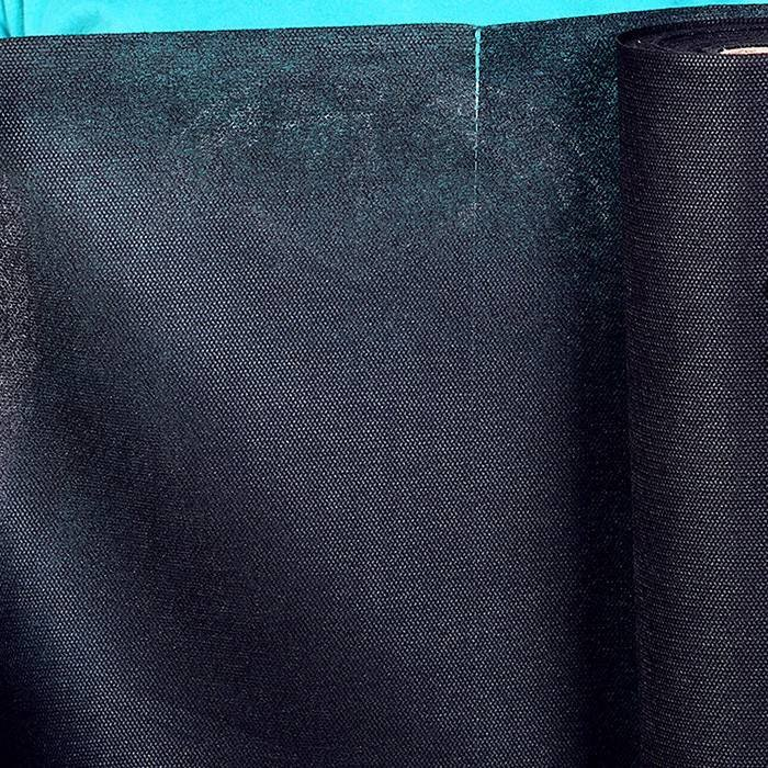 Perforierte nicht gewebte Tischdecke verpackt mit Schrumpfschlauch