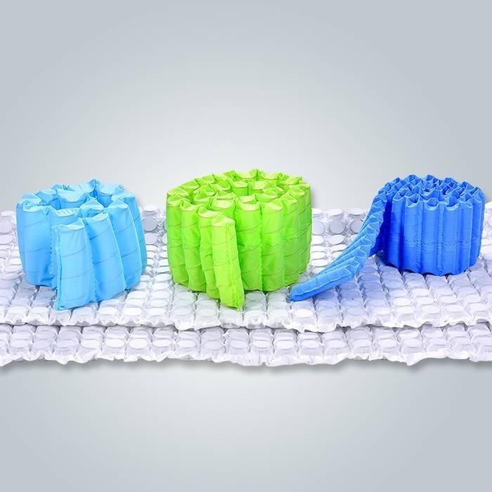 Foshan Wholesale kundengebundenes Import-Polypropylen-Rohstoff-nichtgewebtes