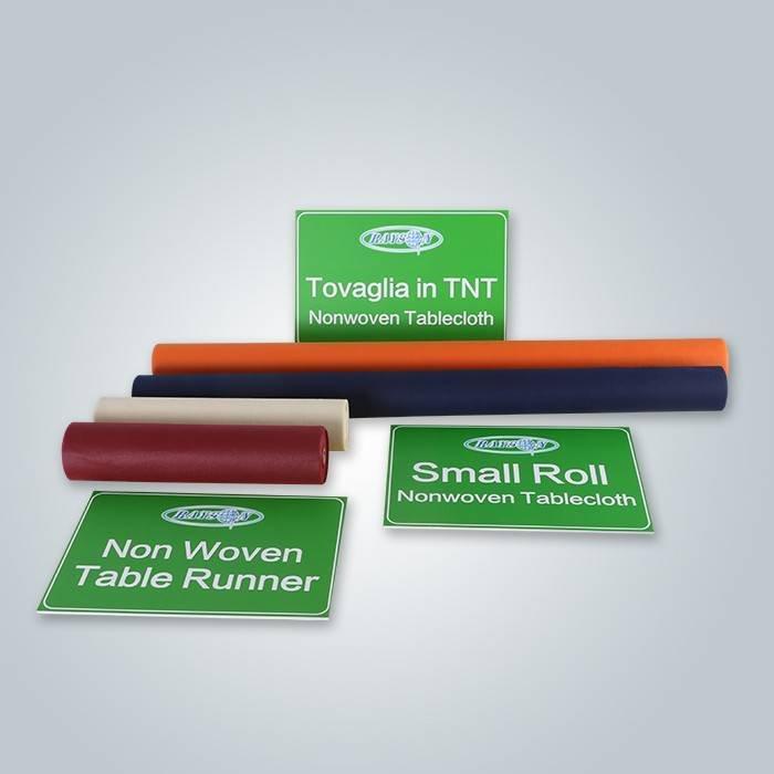 TNT टीएनटी टेबल कवर और धावक