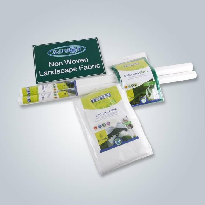25gr garden frost protetion PP fleece with 3% UV