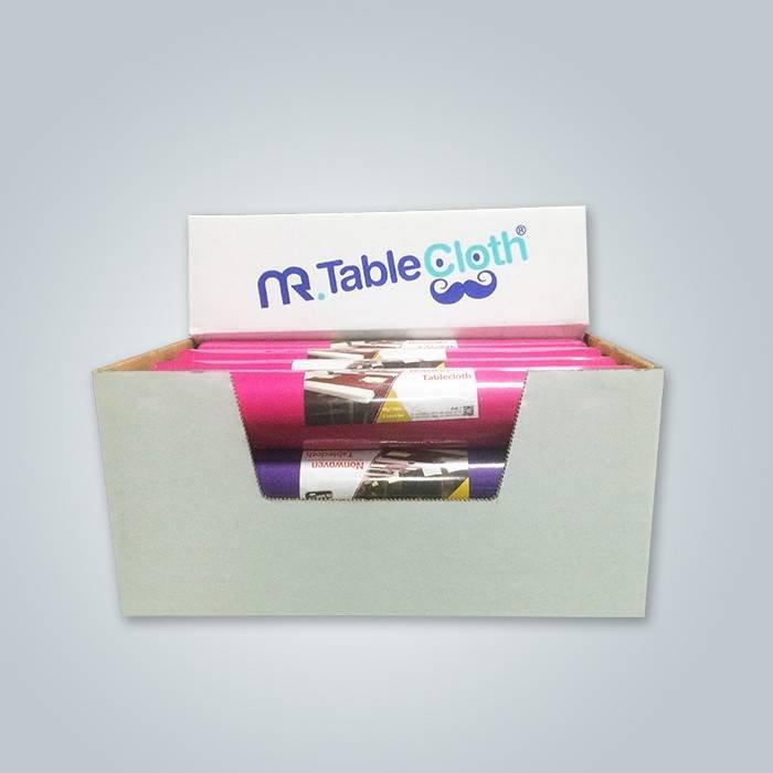Raysons eigene Branding Tischdecke