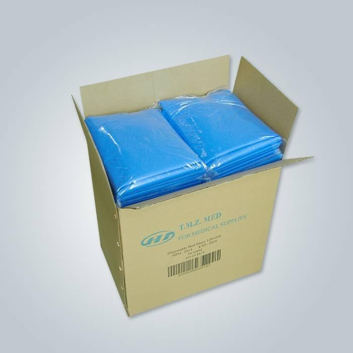 Box packing spa sheet