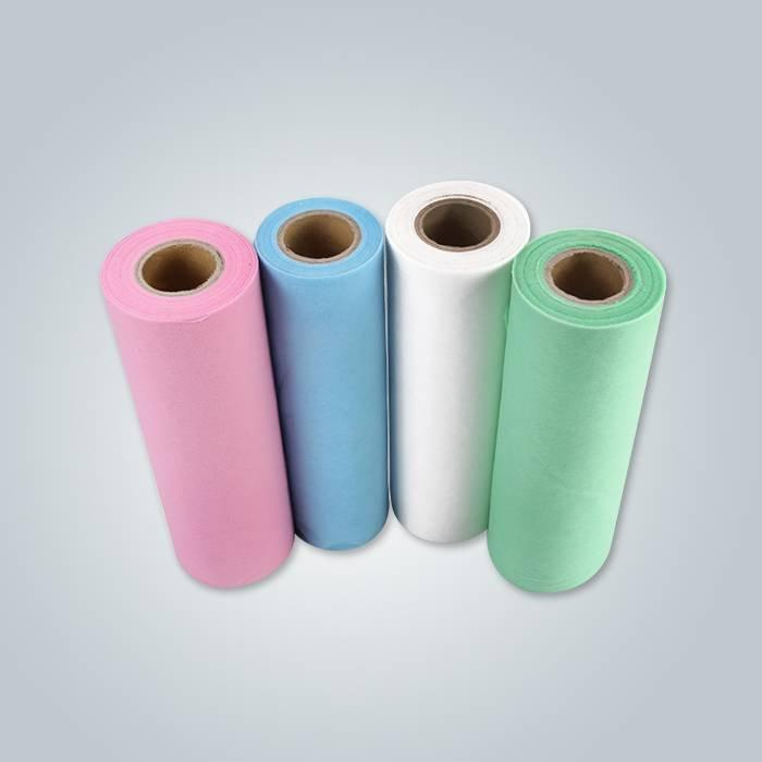 중국 제조 업체 spunbond polyprolylene medical fabric