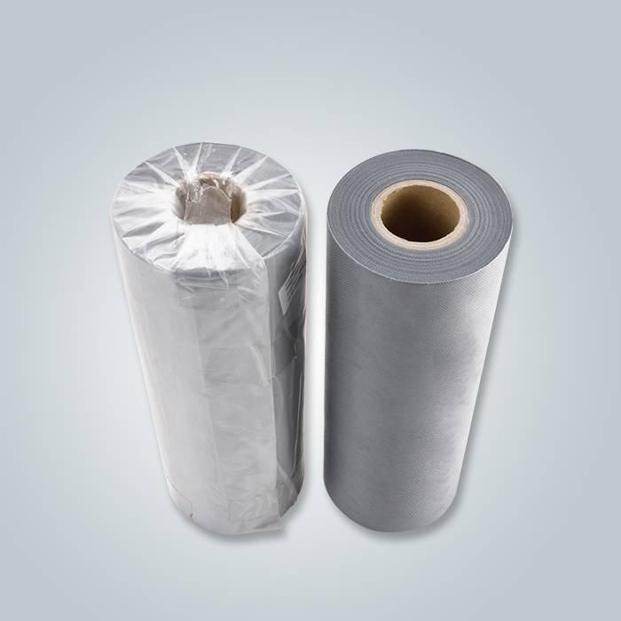 Manufacturer supply Custom colorful waterproof PP spunbond nonwoven fabric