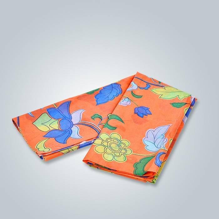 Coperture di protezione per materassi non tessute