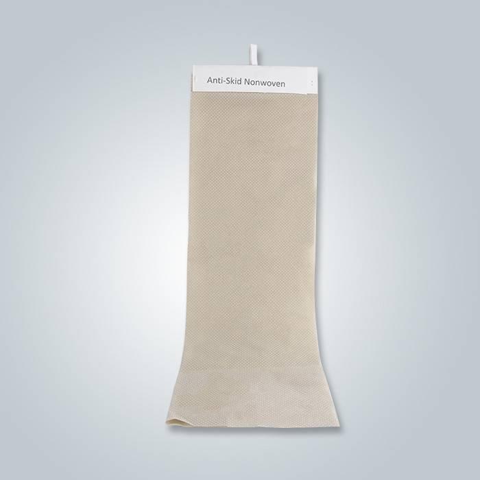 Tissu non tissé antidérapant
