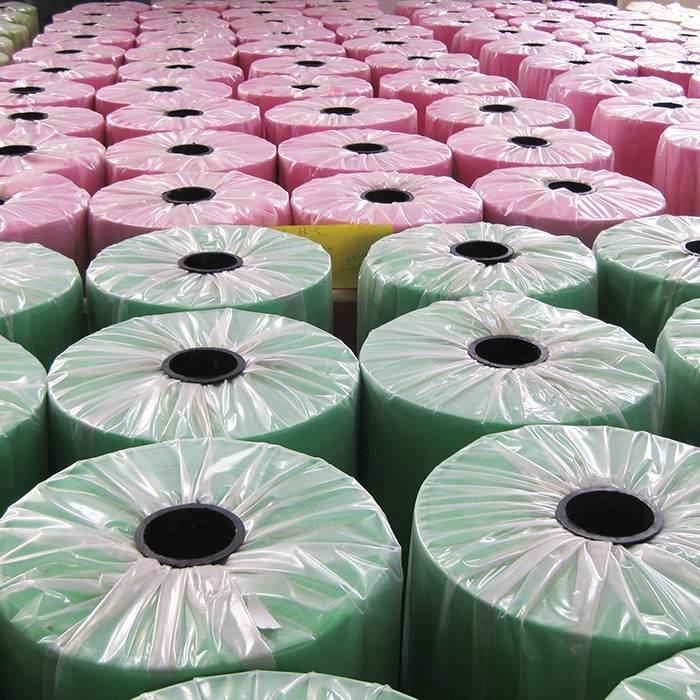 مصنعي الأقمشة / منسوجات البولي بروبيلين