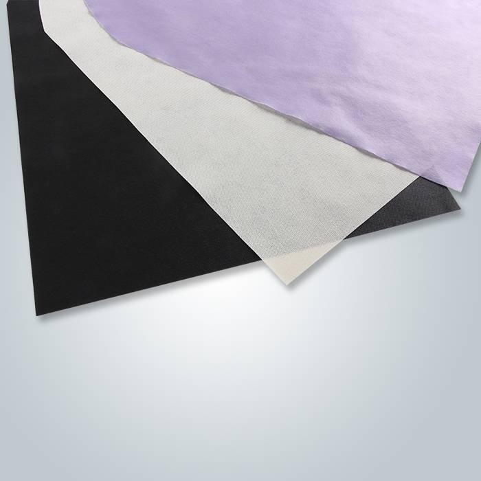 PP hilado de rollos de tela no tejidos no tejidos Fabricantes